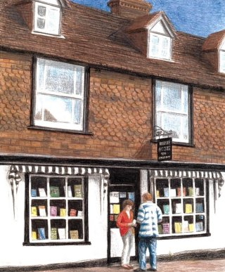 Barnett's Books of Wadhurst